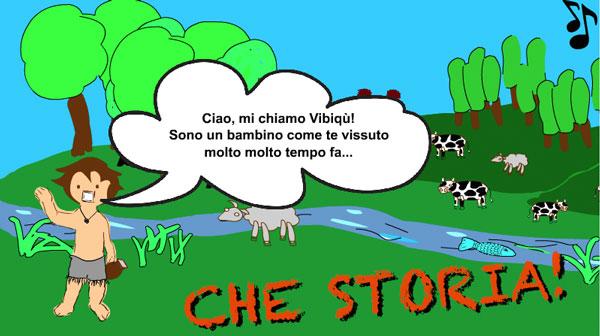 che-storia